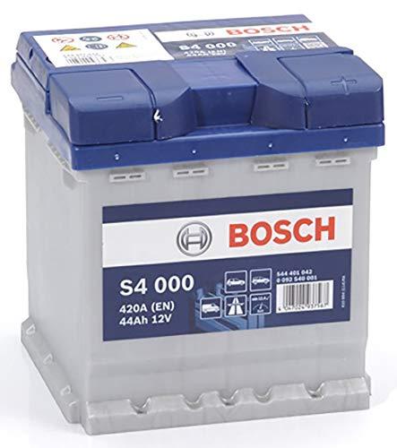 Bosch Automotive 0092S40001 Starterbatterien