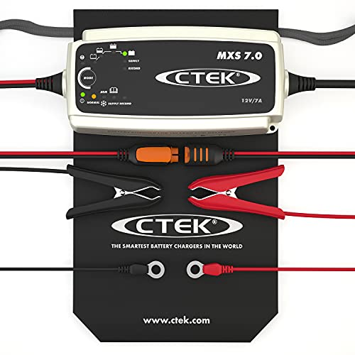 CTEK Ladegerät MXS 7.0