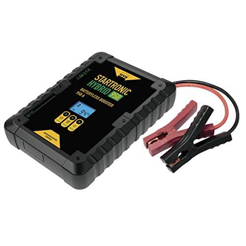 GYS Startronic Hybrid 950 Superkondensator-Booster 12 V – Lieferung mit Kabel und Zigarettenanzünder