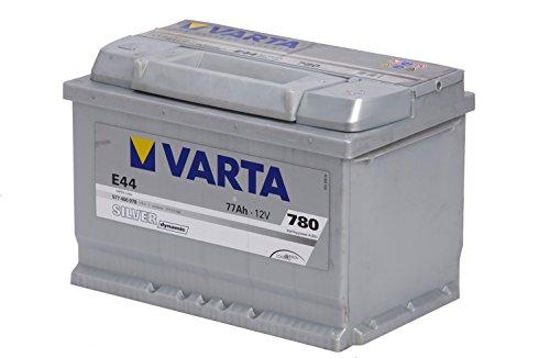 E44 Varta Silver Dynamic Autobatterie 77Ah